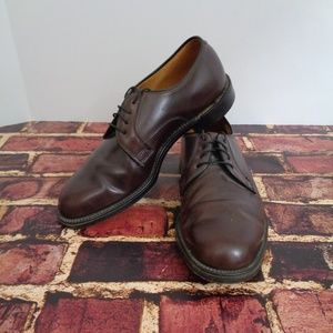 GOLD BOND VTG Men's Oxford Shoes 7.5